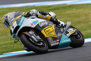 Гонка Moto2 Гран-При Австралии 20150714956