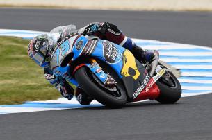 Гонка Moto2 Гран-При Австралии 20150714958