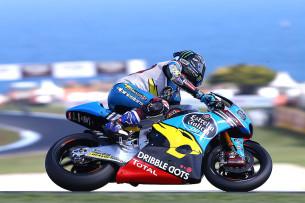 Гонка Moto2 Гран-При Австралии 20150714959