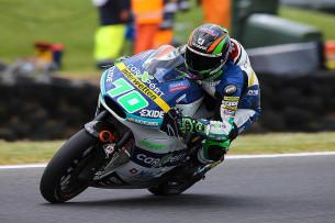 Гонка Moto2 Гран-При Австралии 20150714961