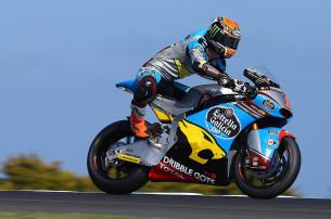 Гонка Moto2 Гран-При Австралии 20150714962