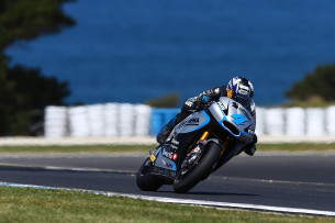 Гонка Moto2 Гран-При Австралии 20150715367