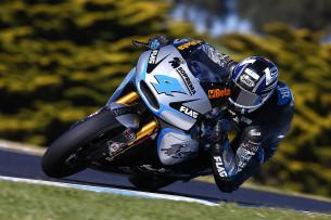 Гонка Moto2 Гран-При Австралии 20150715368