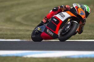 Гонка Moto2 Гран-При Австралии 20150715369