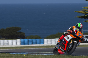 Гонка Moto2 Гран-При Австралии 20150715370