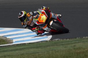 Гонка Moto2 Гран-При Австралии 20150715371