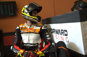 Гонка Moto2 Гран-При Австралии 20150715372
