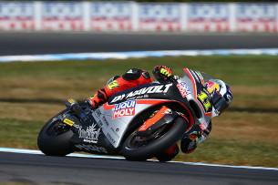 Гонка Moto2 Гран-При Австралии 20150715373