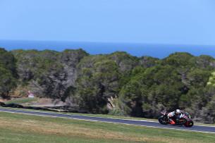 Гонка Moto2 Гран-При Австралии 20150715374