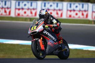 Гонка Moto2 Гран-При Австралии 20150715376
