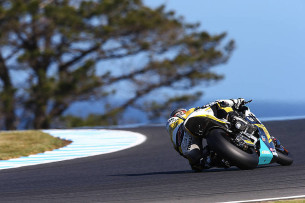 Гонка Moto2 Гран-При Австралии 20150715381