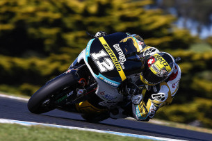 Гонка Moto2 Гран-При Австралии 20150715382