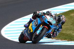 Гонка Moto2 Гран-При Австралии 20150715383