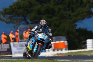 Гонка Moto2 Гран-При Австралии 20150715385