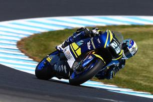 Гонка Moto2 Гран-При Австралии 20150715388