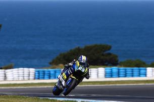 Гонка Moto2 Гран-При Австралии 20150715389
