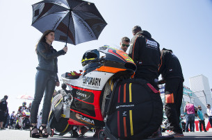Гонка Moto2 Гран-При Австралии 20150715653