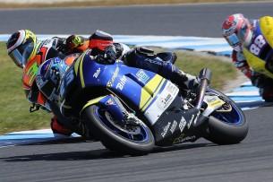 Гонка Moto2 Гран-При Австралии 20150715654