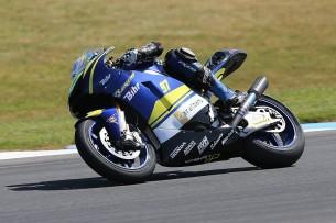 Гонка Moto2 Гран-При Австралии 20150715655