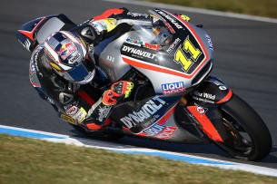 Гонка Moto2 Гран-При Японии 2015 0711938