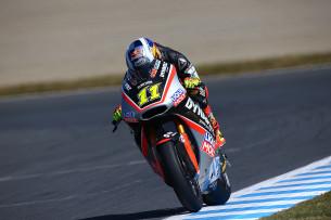 Гонка Moto2 Гран-При Японии 2015 0711942