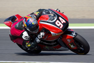 Гонка Moto2 Гран-При Японии 2015 0711944
