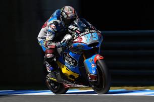 Гонка Moto2 Гран-При Японии 2015 0711947