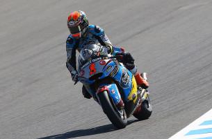 Гонка Moto2 Гран-При Японии 2015 0711948
