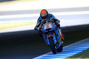 Гонка Moto2 Гран-При Японии 2015 0711949