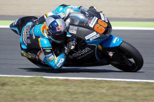 Гонка Moto2 Гран-При Японии 2015 0712124