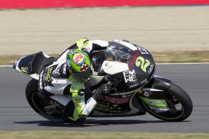 Гонка Moto2 Гран-При Японии 2015 0712125