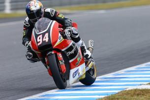 Гонка Moto2 Гран-При Японии 2015 0712406
