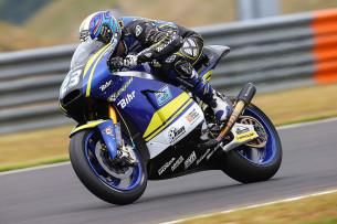 Гонка Moto2 Гран-При Японии 2015 0712671