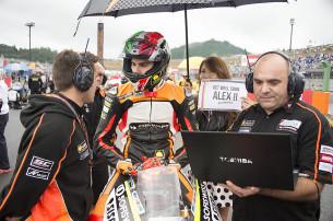 Гонка Moto2 Гран-При Японии 2015 0712959