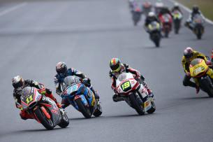 Гонка Moto2 Гран-При Японии 2015 0712964