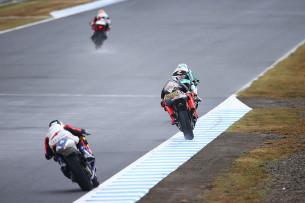 Гонка Moto2 Гран-При Японии 2015 0712968