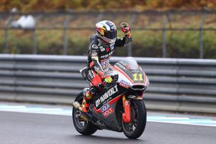 Гонка Moto2 Гран-При Японии 2015 0712971