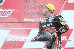 Гонка Moto2 Гран-При Японии 2015 0712972