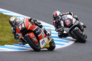 Гонка Moto2 Гран-При Японии 2015 0712975