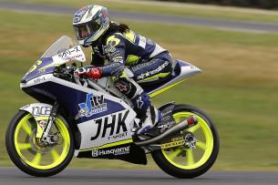Гонка Moto3 Гран-При Австралии 20150715152