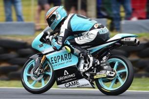 Гонка Moto3 Гран-При Австралии 20150715158
