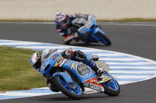 Гонка Moto3 Гран-При Австралии 20150715161