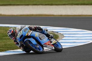 Гонка Moto3 Гран-При Австралии 20150715162