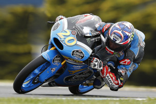 Гонка Moto3 Гран-При Австралии 20150715163