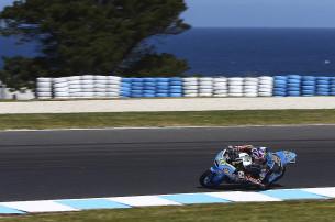 Гонка Moto3 Гран-При Австралии 20150715164
