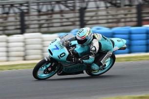 Гонка Moto3 Гран-При Австралии 20150715166