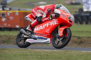 Гонка Moto3 Гран-При Австралии 20150715284
