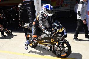 Гонка Moto3 Гран-При Австралии 20150715291