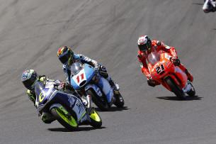 Гонка Moto3 Гран-При Австралии 20150715604