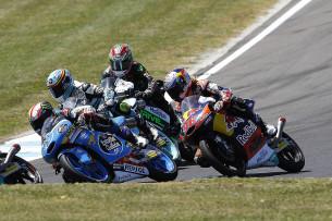 Гонка Moto3 Гран-При Австралии 20150715609